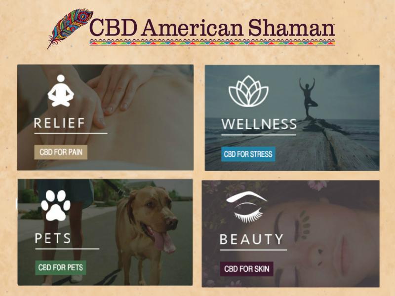 CBD American Shaman Buyer's Guide
